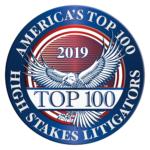 Americas top 100 litigators